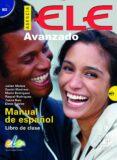 AGENCIA ELE AVANZADO ALUMNO+CD di VV.AA