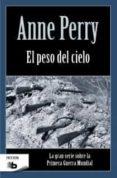 EL PESO DEL CIELO de PERRY, ANNE