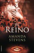 EL REINO de STEVENS, AMANDA
