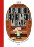 9788414010143 - Vv.aa.: El Gran Libro De Los Instrumentos Musicales - Libro