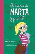 EL DIARIO DE MARTA Y PUNTO di BERMEJO, ANA