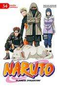 Naruto Nº 34 (de 72) (pda)