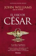 EL HIJO DE CESAR de WILLIAMS, JOHN