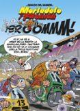 MAGOS DEL HUMOR Nº 157: MORTADELO Y FILEMON ¡BROOMMM! de IBAÑEZ, FRANCISCO