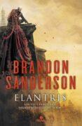 ELANTRIS (10º ANIVERSARIO) de SANDERSON, BRANDON