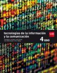 TÉCNOLOGÍA DE LA INFORMACIÓN Y LA COMUNICACIÓN 4º ESO SAVIA 16 di VV.AA