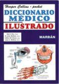 DICCIONARIO MEDICO ILUSTRADO POCKET di VV.AA.