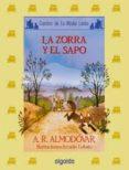 LA ZORRA Y EL SAPO di RODRIGUEZ ALMODOVAR, ANTONIO