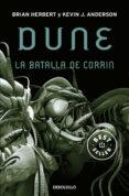 DUNE: LA BATALLA DE CORRIN de HERBERT, BRIAN  ANDERSON, KEVIN J.