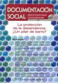 LA PROTECCION DE LA DEPENDENCIA: ¿UN PILAR DE BARRO? di VV.AA.