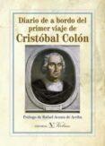 DIARIO DE A BORDO DEL PRIMER VIAJE DE CRISTOBAL COLON di COLON, CRISTOBAL