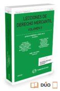 CIVITAS: LECCIONES DE DERECHO MERCANTIL, TOMO II (14ª ED.) di MENENDEZ, AURELIO