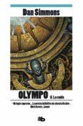 OLYMPO II: LA CAIDA de SIMMONS, DAN
