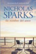 EN NOMBRE DEL AMOR de SPARKS, NICHOLAS