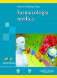 FARMACOLOGIA MEDICA di MENDOZA PATIÑO, NICANDRO