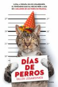 9788408146544 - Legardinier Gilles: Dias De Perros - Libro