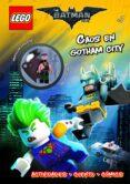 LEGO BATMAN. CAOS EN GOTHAM CITY di VV.AA.