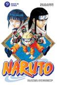 Naruto Catala Nº09/72 (pda)