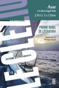 AZAR de LE CLEZIO, JEAN MARIE GUSTAVE