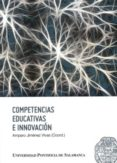 COMPETENCIAS EDUCATIVAS E INNOVACIÓN di VV.AA.