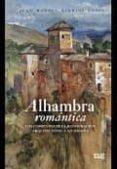 ALHAMBRA ROMANTICA di BARRIOS ROZUA, JUAN MANUEL