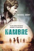 Hambre (ebook)