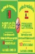 TARJETAS DE VOCABULARIO PORTUGUES / ESPAÑOL di VV.AA.