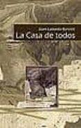 LA CASA DE TODOS di LABORDA BARCELO, JUAN