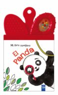 EL PANDA (MI LIBRO SONAJERO) di YOYO