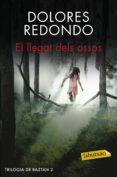 9788416600045 - Redondo Dolores: El Llegat Dels Ossos - Libro