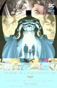 9788416901845 - Gaiman Neil: Grandes Autores De Batman: Neil Gaiman - ¿que Le Sucedio Al Cruzado De - Libro
