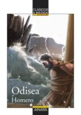 Odisea (ebook) - Anaya