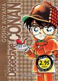 PS DETECTIVE CONAN Nº 1 di AOYAMA, GOSHO