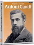 9788491030645 - Vv.aa.: Antoni Gaudi Biografia Ilustrada - Libro