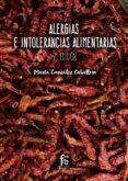ALERGIAS E INTOLERANCIAS ALIMENTARIAS (2ª ED.) di GONZALEZ CABALLERO, MARTA