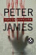 MUERTE PREVISTA de JAMES, PETER