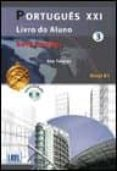 PORTUGUES XXI 3 ALUM+CD (ED.2014) di VV.AA.