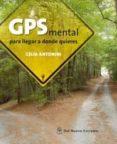 GPS MENTAL di ANTONINI, CELIA
