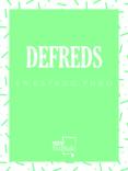 9788417284046 - Gomez Iglesias Jose A. (defreds): Defreds En Estado Puro (3 Vols.) - Libro