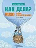 RUSO PARA PRINCIPIANTES A1.2 di LEONTIEVA, OLGA