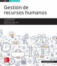 GESTIÓN DE RECURSOS HUMANOS. EDICIÓN 2017 di VV.AA.