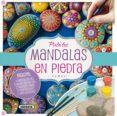 Mandalas En Piedra - Susaeta