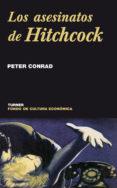 LOS ASESINATOS DE HITCHCOCK di CONRAD, PETER