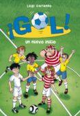 ¡GOL! 31: UN NUEVO INICIO de GARLANDO, LUIGI