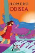 ODISEA (ADAPTACION) de HOMERO