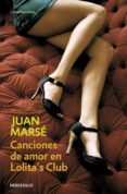 CANCIONES DE AMOR EN LOLITA S CLUB de MARSE, JUAN