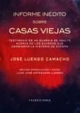 9788499860046 - Luengo Camacho Jose: Informe Inédito Sobre Casas Viejas (ebook) - Libro