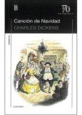 CANCION DE NAVIDAD di DICKENS. CHARLES