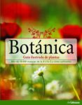 BOTANICA (ED. 2013) de CHEERS, GORDON