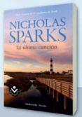 LA ULTIMA CANCION de SPARKS, NICHOLAS
